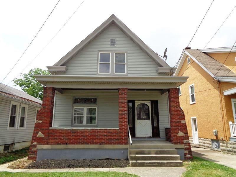 Property for sale at 5313 Globe Avenue, Norwood,  Ohio 45212