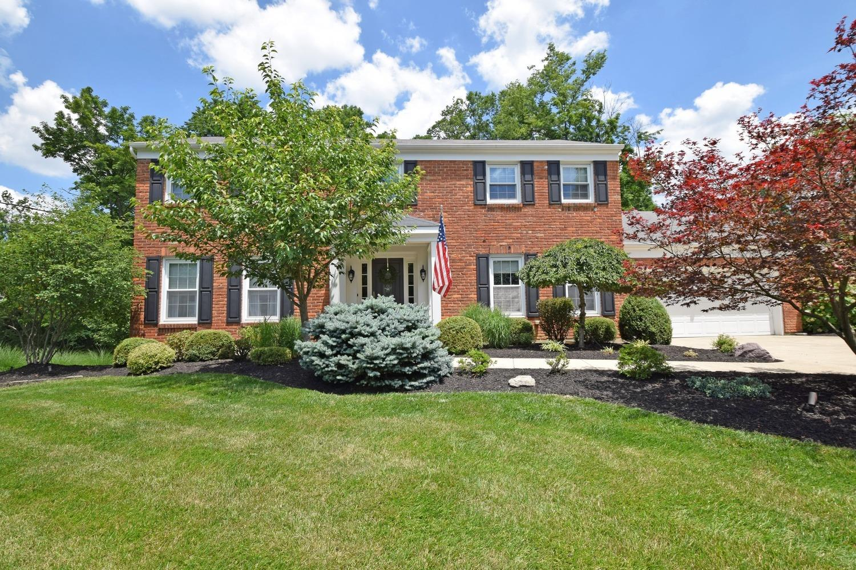 Property for sale at 10010 Windzag Lane, Montgomery,  Ohio 45242