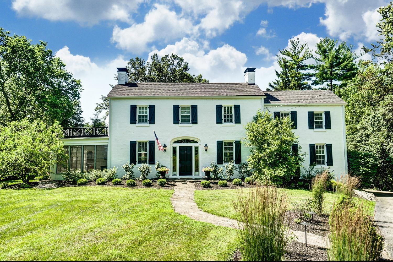 Property for sale at 7151 Euclid Avenue, Madeira,  Ohio 45243