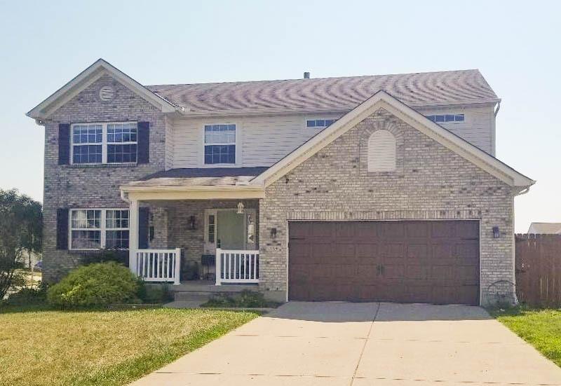 Property for sale at 298 Brampton Place, Trenton,  Ohio 45067