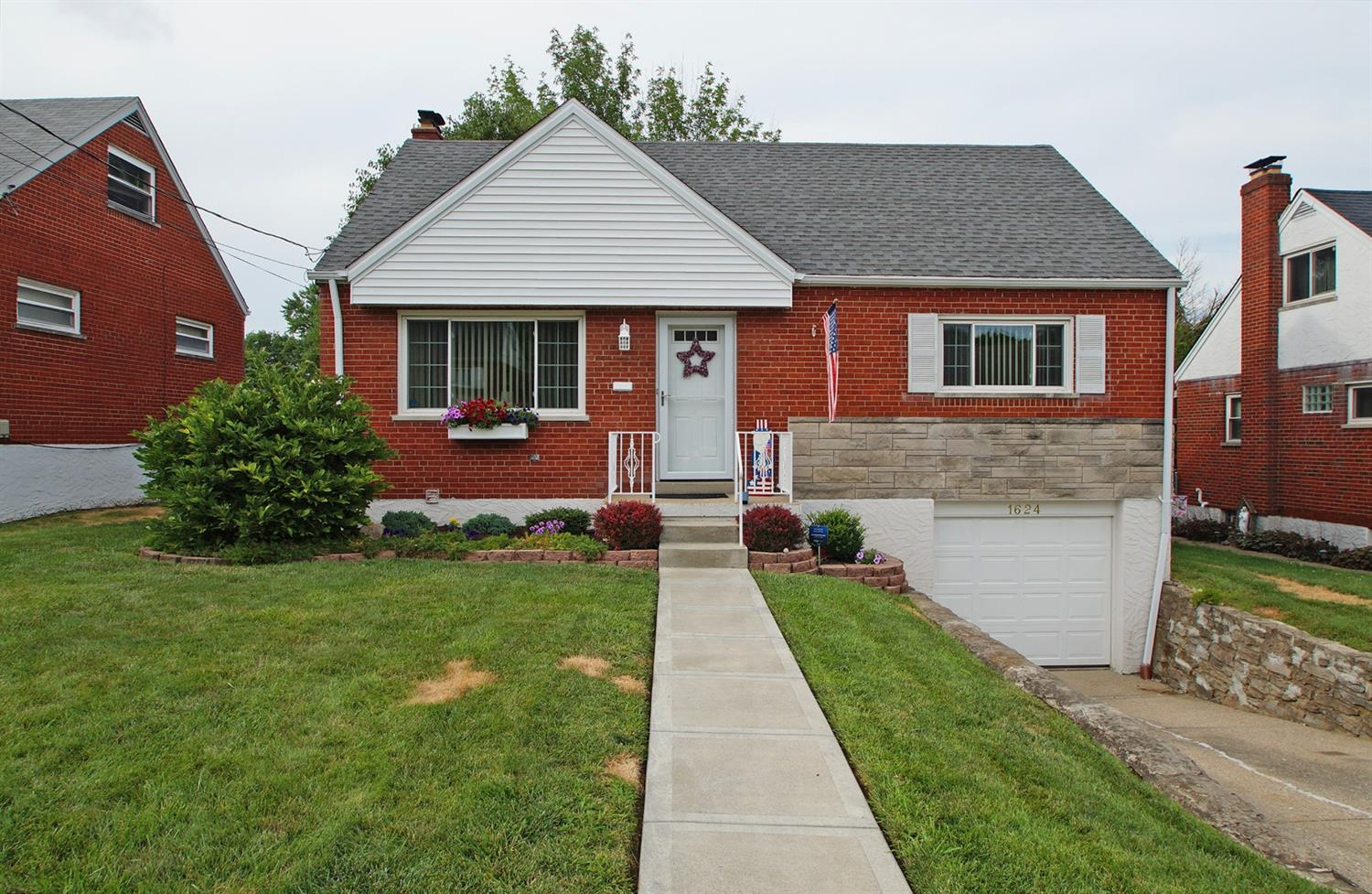 Property for sale at 1624 Norcol Lane, North College Hill,  Ohio 45231