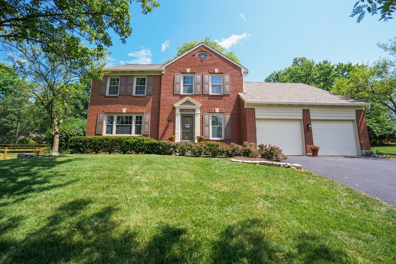 Property for sale at 4174 Allenhurst Close, Sharonville,  Ohio 45241