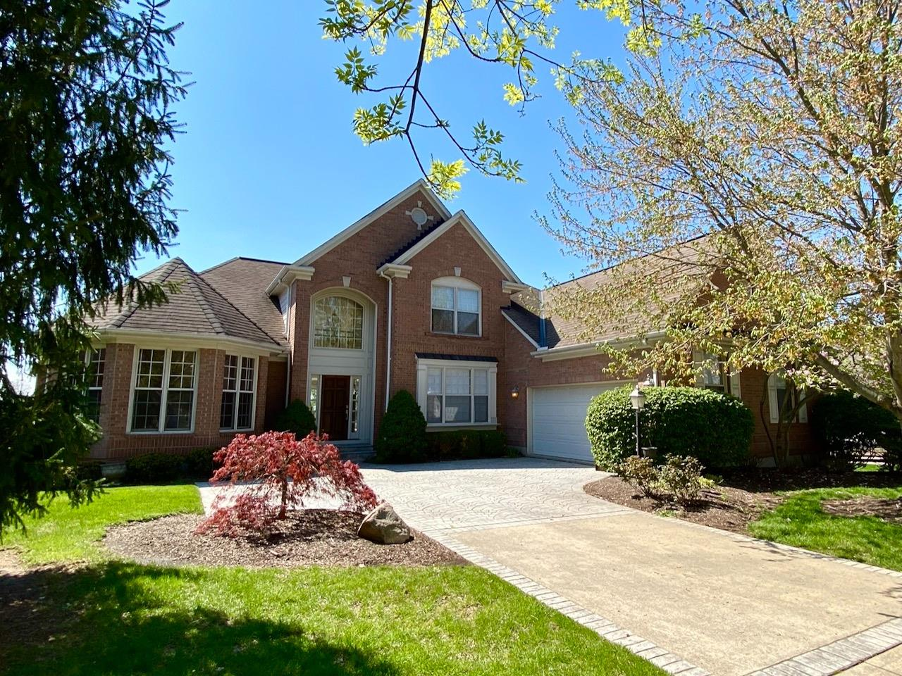 Property for sale at 4943 Water Stone Lane, Hamilton Twp,  Ohio 45039
