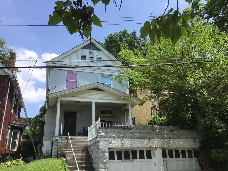 Property for sale at 3142 Harvard Avenue, Cincinnati,  Ohio 45207