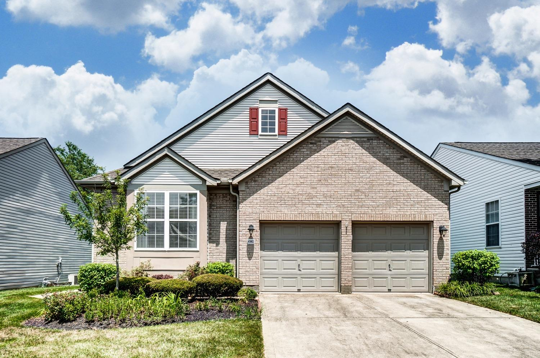 Property for sale at 4302 Grasmere Run, Mason,  Ohio 45040