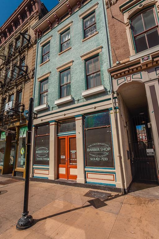 Property for sale at 1341 Main Street Unit: 8, Cincinnati,  Ohio 45202