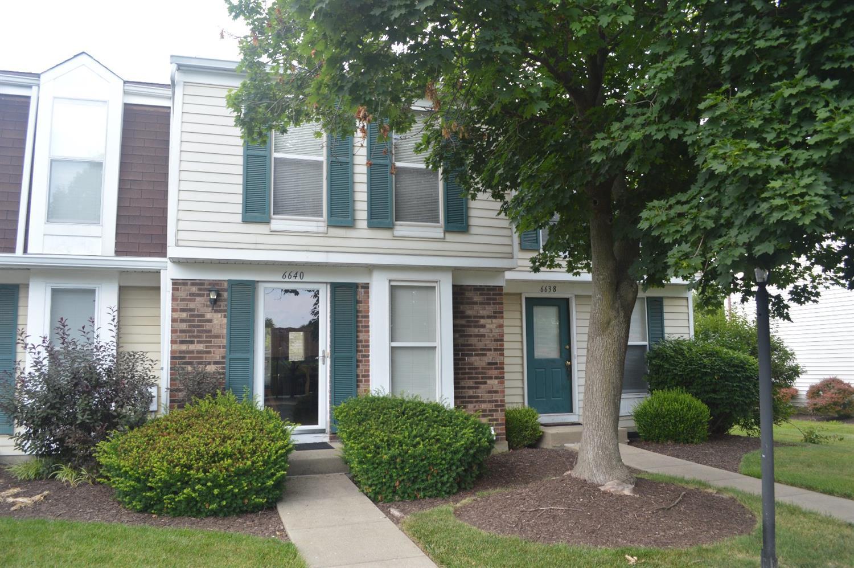 Property for sale at 6640 Ashley Court, Mason,  Ohio 45040