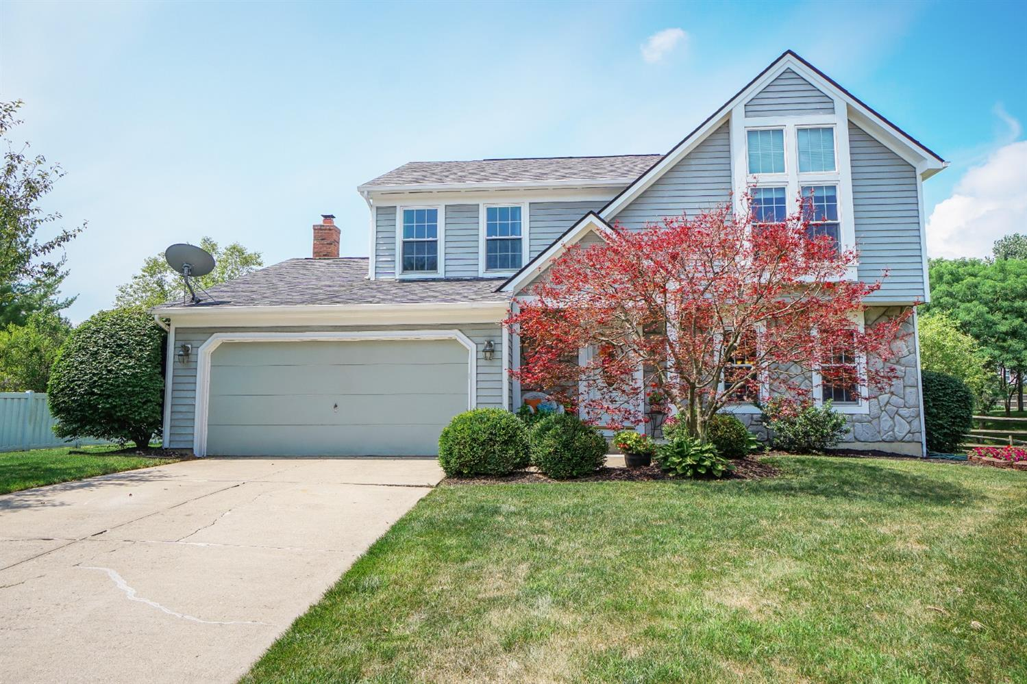 Property for sale at 8085 Crestridge Drive, West Chester,  Ohio 45069