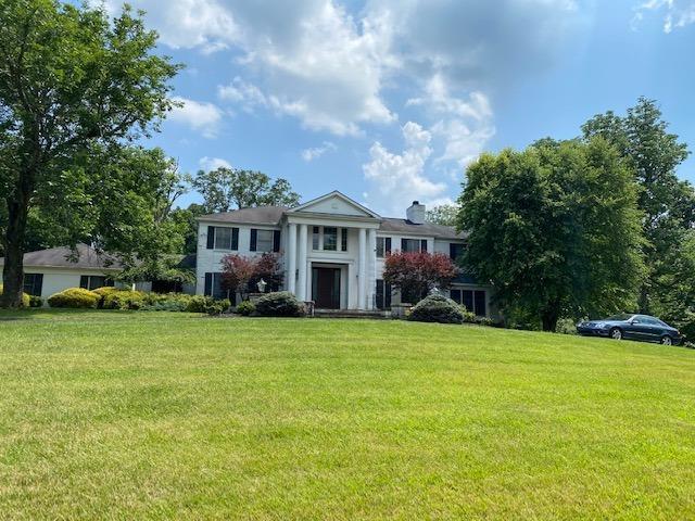 9700 Fox Hollow Drive Indian Hill Oh 45243 Us Cincinnati Home For Sale Comey Shepherd Realtors Cincinnati Real Estate