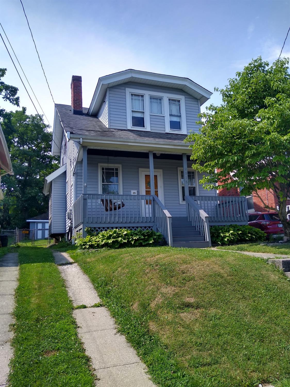 Property for sale at 2315 Glenside Avenue, Norwood,  Ohio 45212