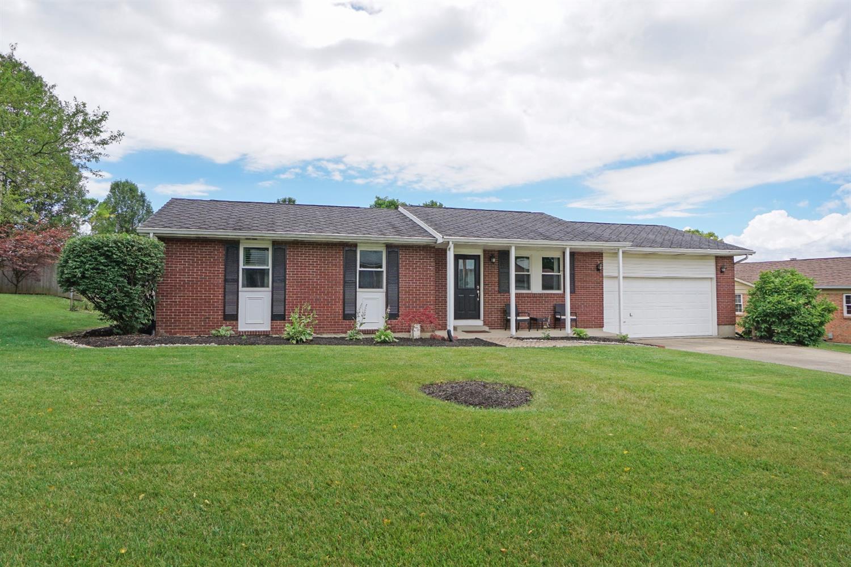 Property for sale at 95 Stillpass Way, Monroe,  Ohio 45050