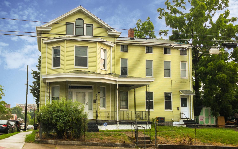 Property for sale at 2823 Highland Avenue, Cincinnati,  Ohio 45219