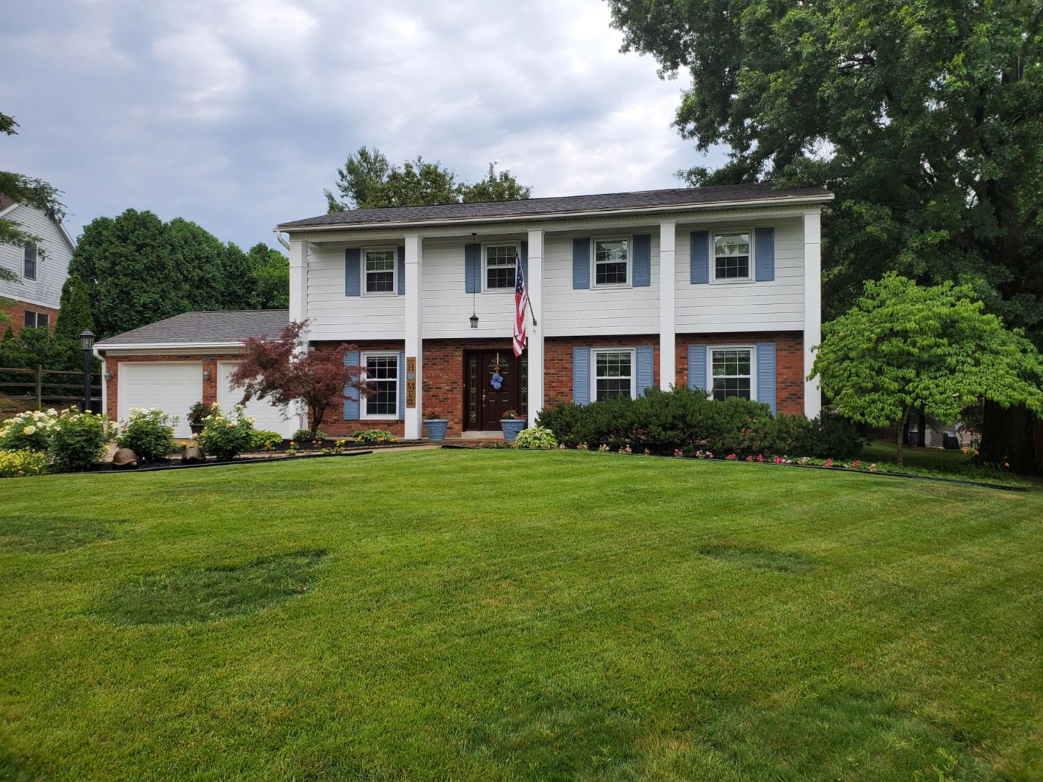 Property for sale at 4187 Paul Road, Delhi Twp,  Ohio 45238