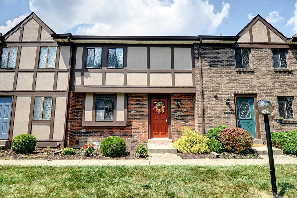 Property for sale at 7455 Saxony Drive, West Chester,  Ohio 45069