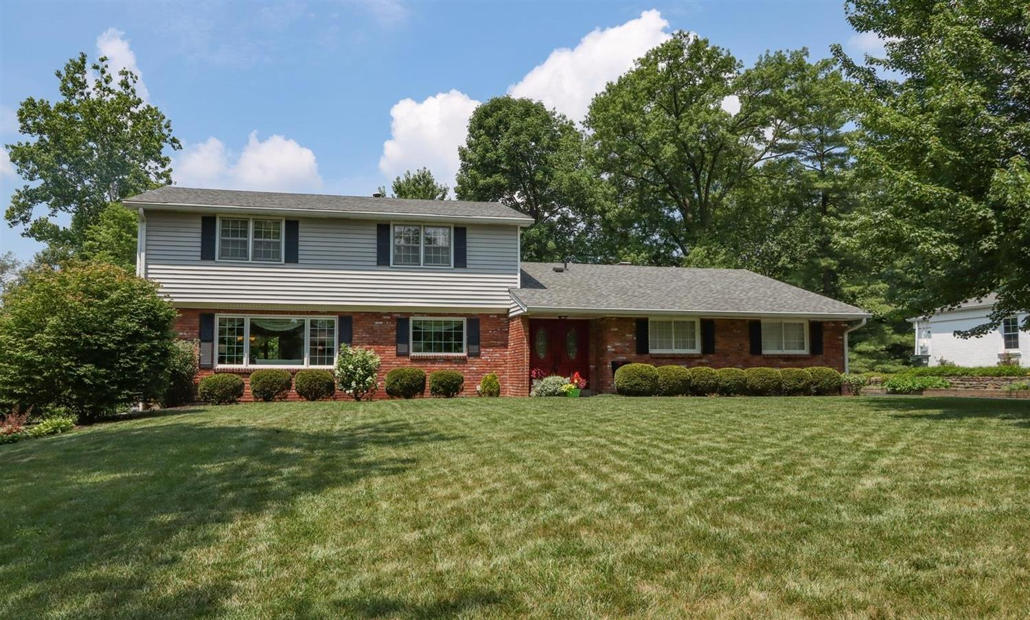 Property for sale at 941 Finney Trail, Springfield Twp.,  Ohio 45224