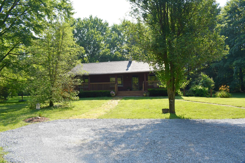 Property for sale at 4868 Roachester Osceola Road, Salem Twp,  Ohio 45152