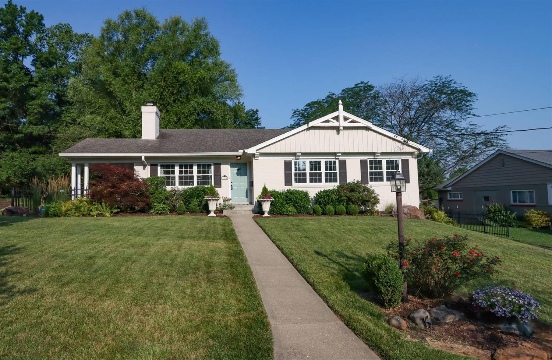Property for sale at 1015 Brayton Avenue, Wyoming,  Ohio 45215