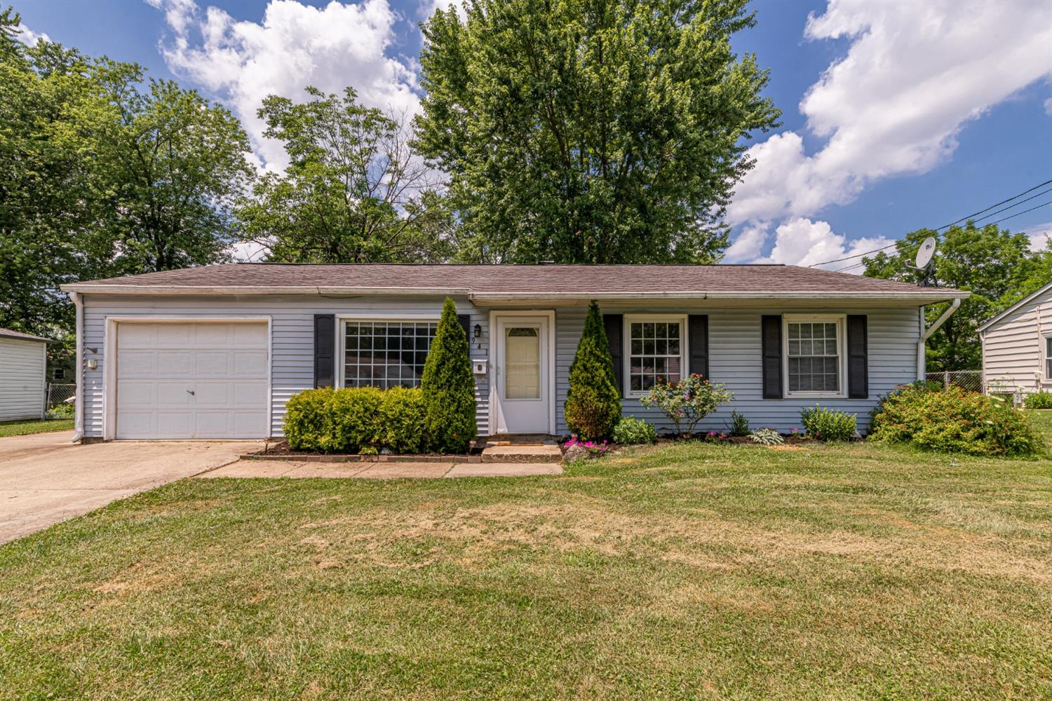 Property for sale at 941 Olympia Drive, Mason,  Ohio 45040