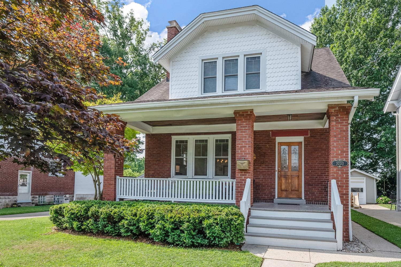Property for sale at 3233 Nash Avenue, Cincinnati,  Ohio 45226