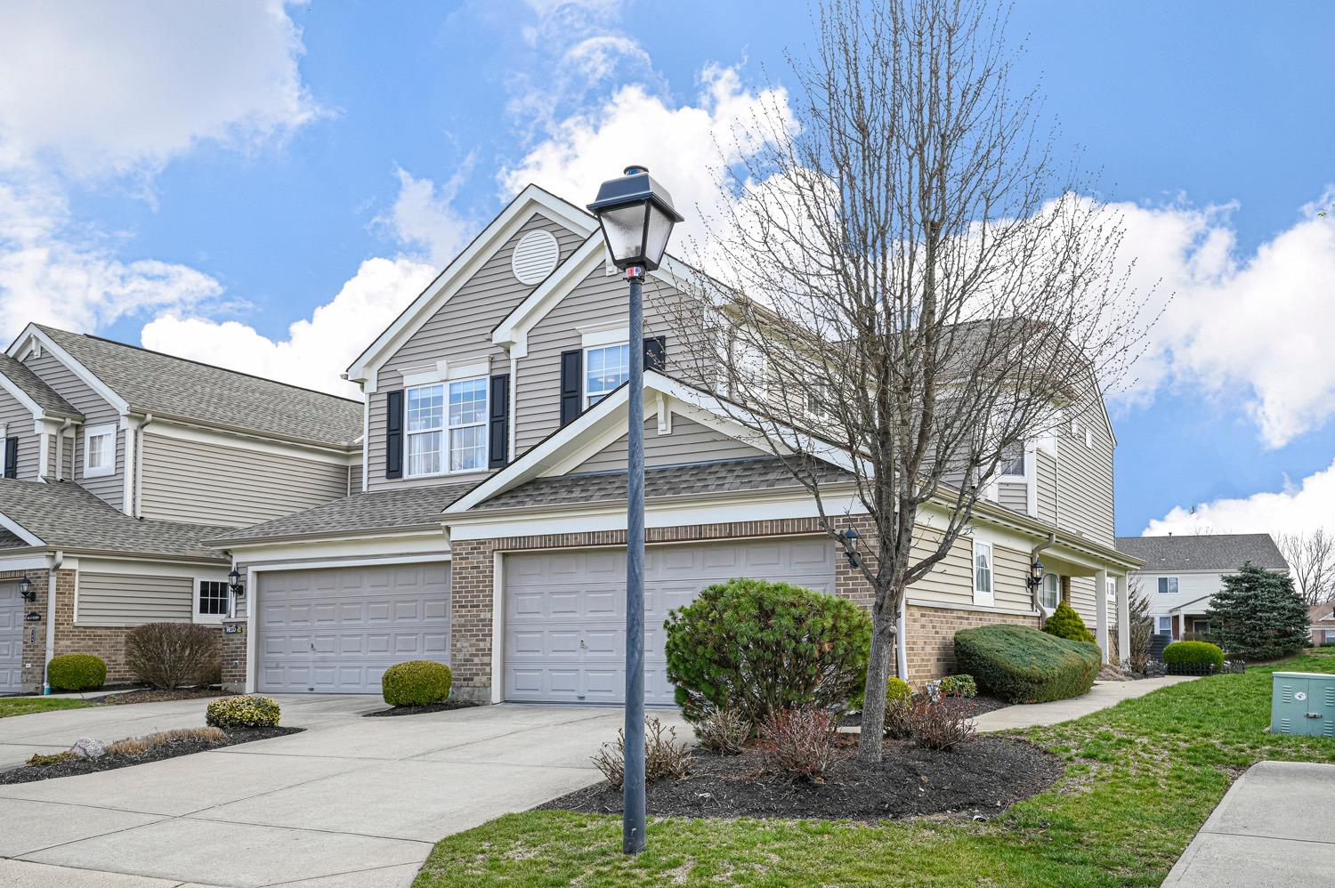 Property for sale at 148 Timepiece Lane, Harrison,  Ohio 45030