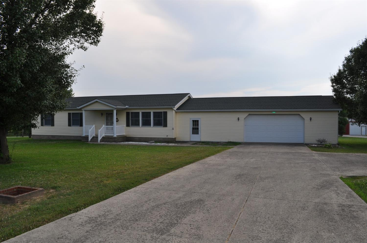 Property for sale at 7535 Us Highway 62, Jefferson Twp,  Ohio 45168