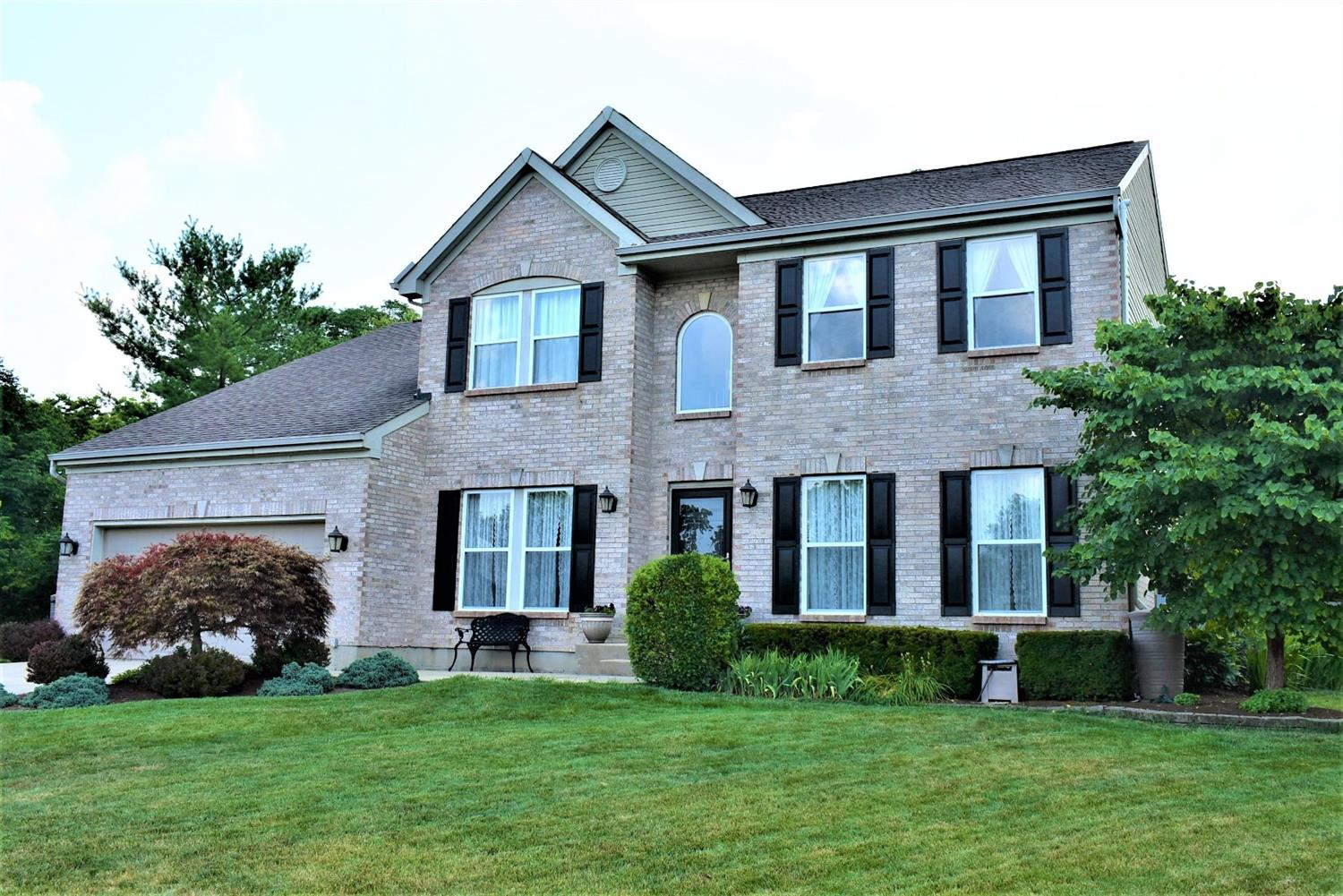 Property for sale at 6233 Kildare Court, West Chester,  Ohio 45069