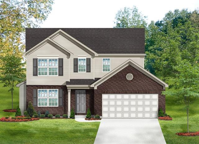 Property for sale at 5838 Turning Leaf Way, Hamilton Twp,  Ohio 45039