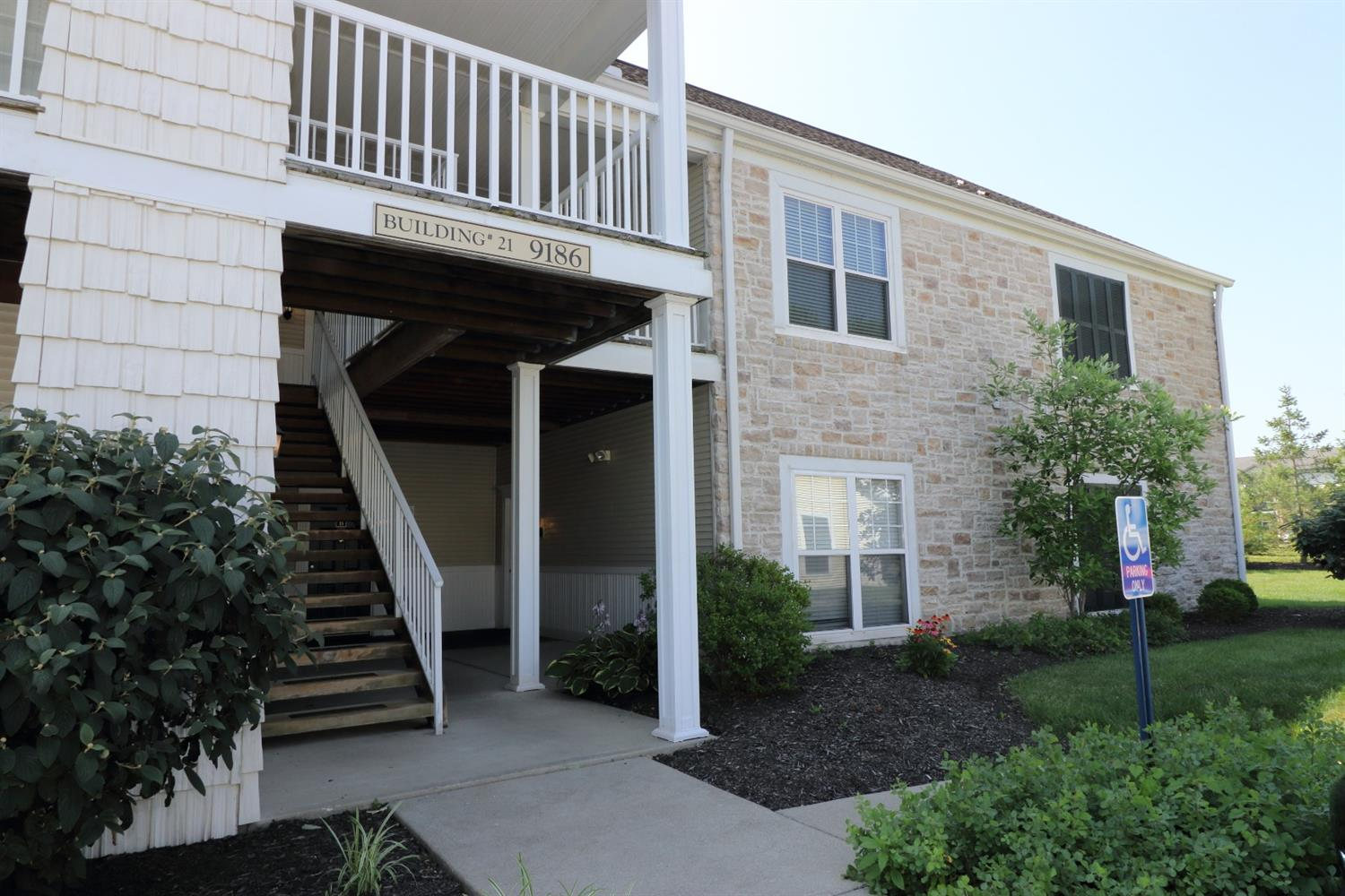 Property for sale at 9186 Yarmouth Drive Unit: C, Deerfield Twp.,  Ohio 45140
