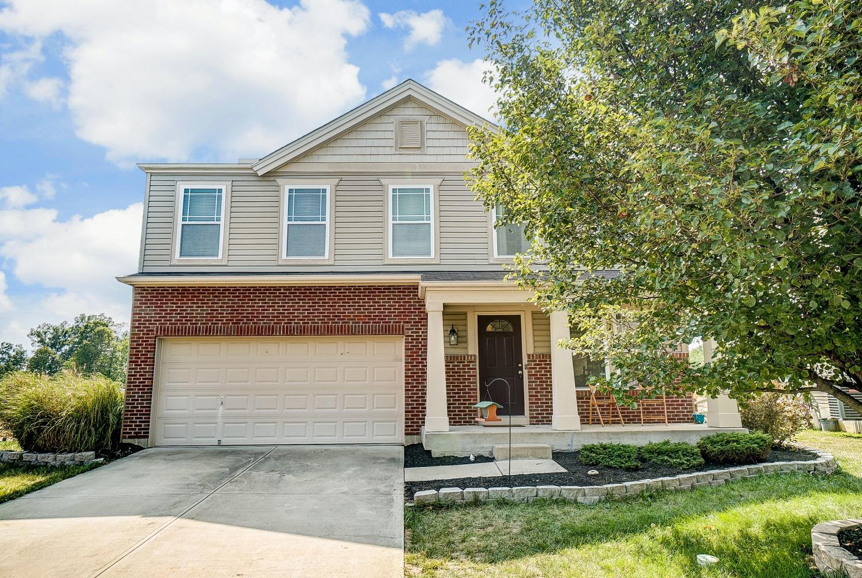 Property for sale at 26 Ashwood Place, Amelia,  Ohio 45102