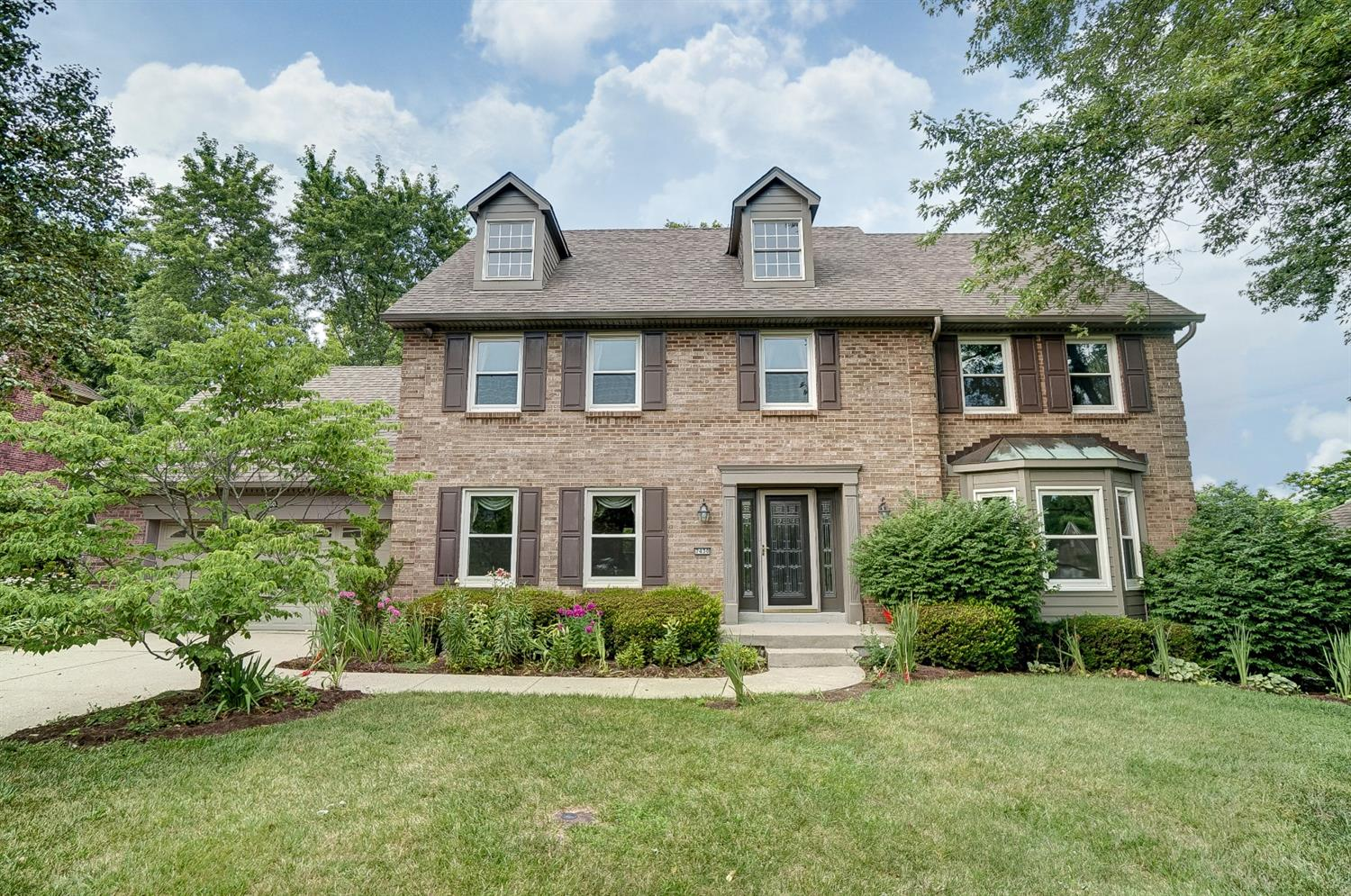 Property for sale at 7430 Whispering Way, West Chester,  Ohio 45241