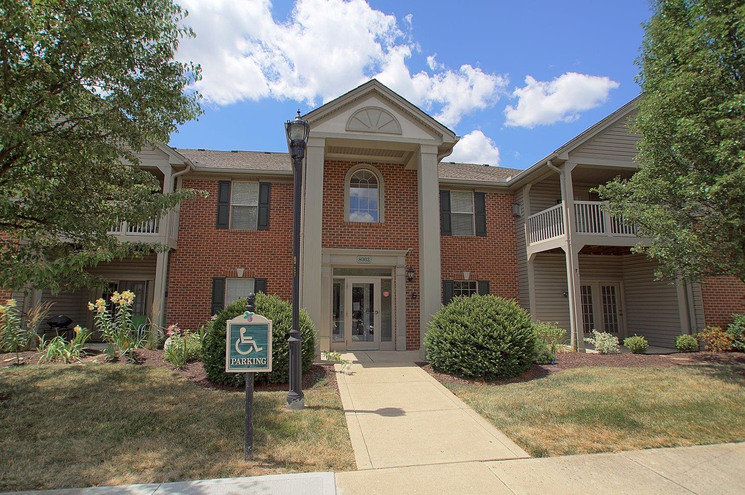 Property for sale at 8003 Pinnacle Point Drive Unit: 101, West Chester,  Ohio 45069