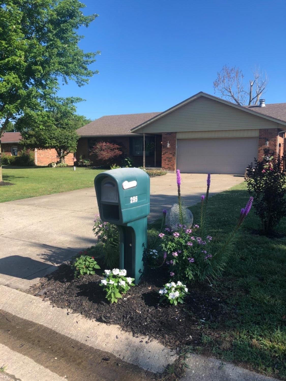 Property for sale at 295 Baker Lane, Carlisle,  Ohio 45005