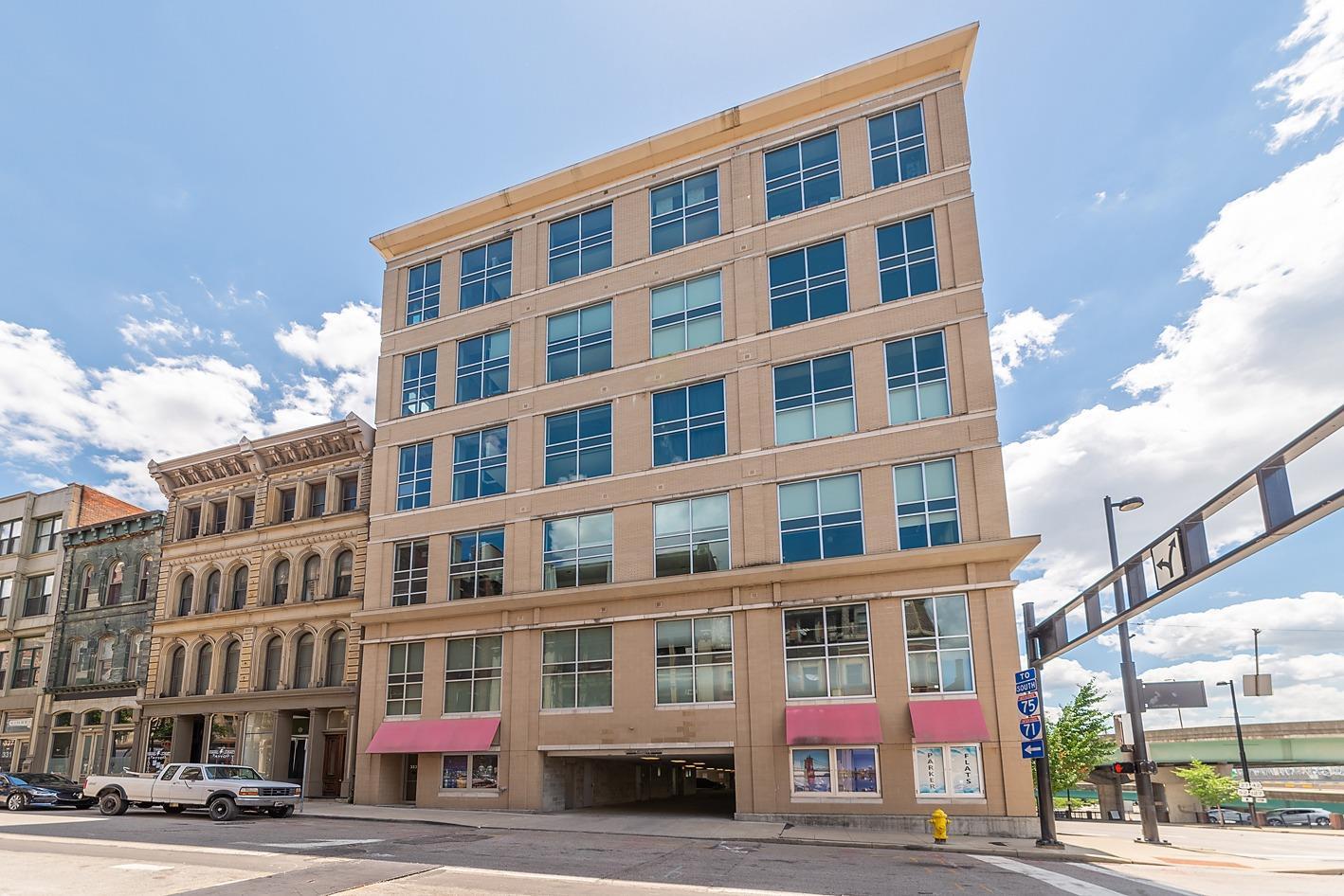 Property for sale at 353 W Fourth Street Unit: 300, Cincinnati,  Ohio 45202
