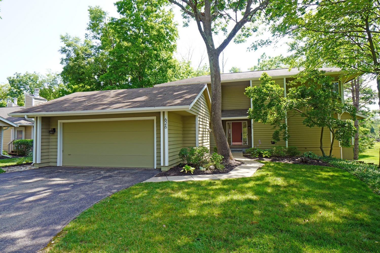 Property for sale at 626 Bunker Lane, Mason,  Ohio 45040