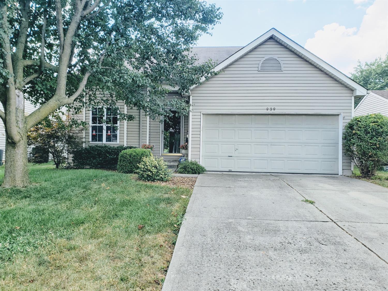 Property for sale at 939 Pheasant Run Drive, Trenton,  Ohio 45067