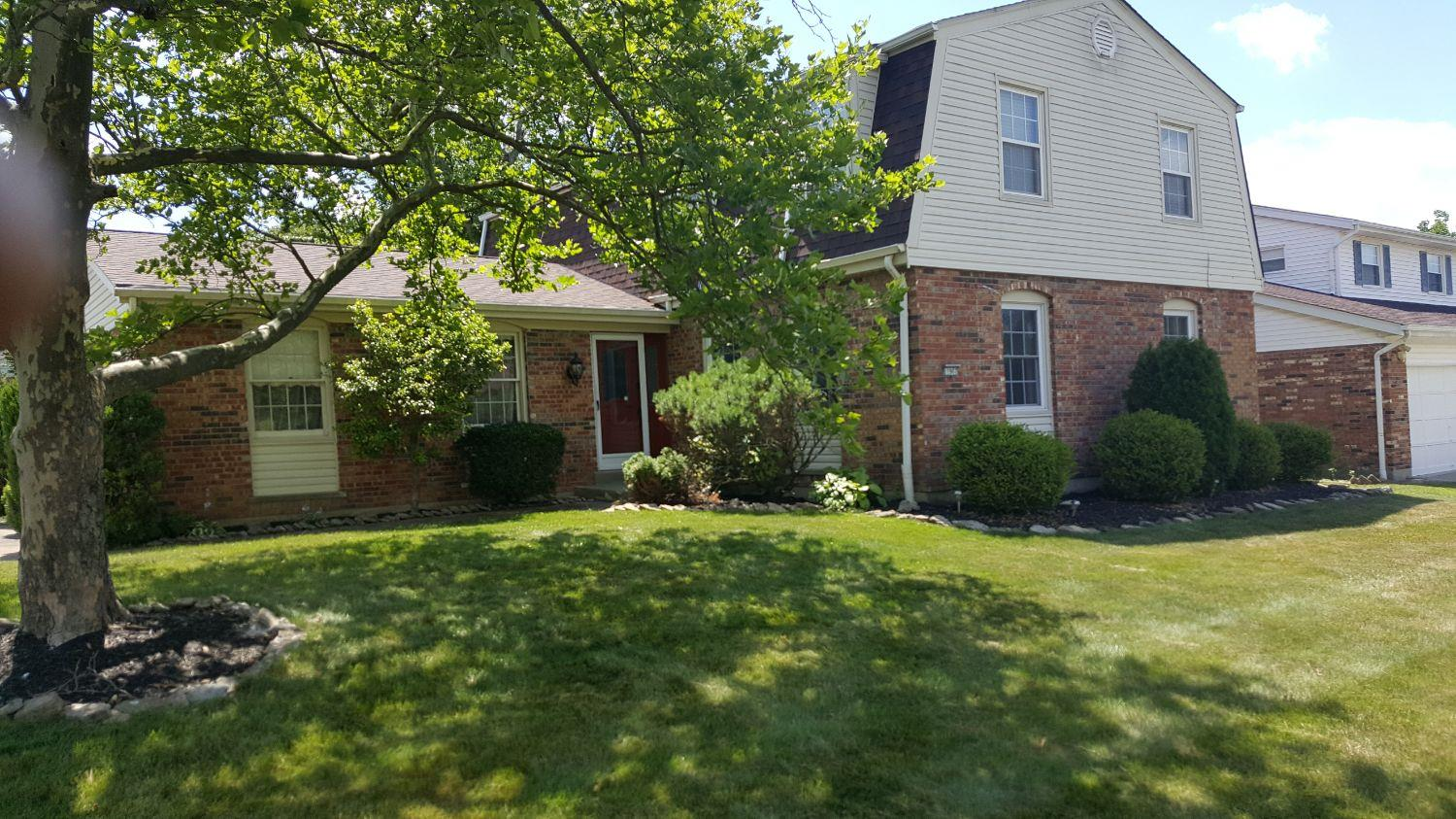 Property for sale at 11907 Cedarcreek Drive, Springfield Twp.,  Ohio 45240