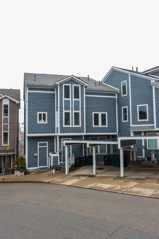 Property for sale at 935 Monastery Street Unit: B, Cincinnati,  Ohio 45202