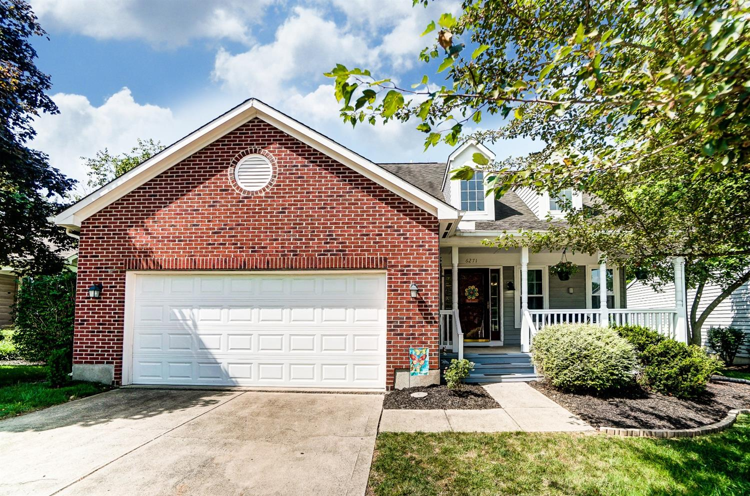 Property for sale at 6271 Crooked Creek Drive, Mason,  Ohio 45040