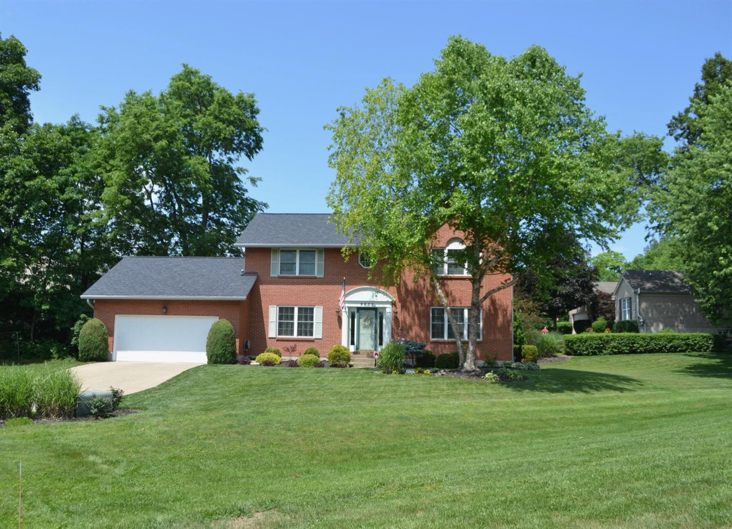 Property for sale at 9633 Kelly Drive, Deerfield Twp.,  Ohio 45140