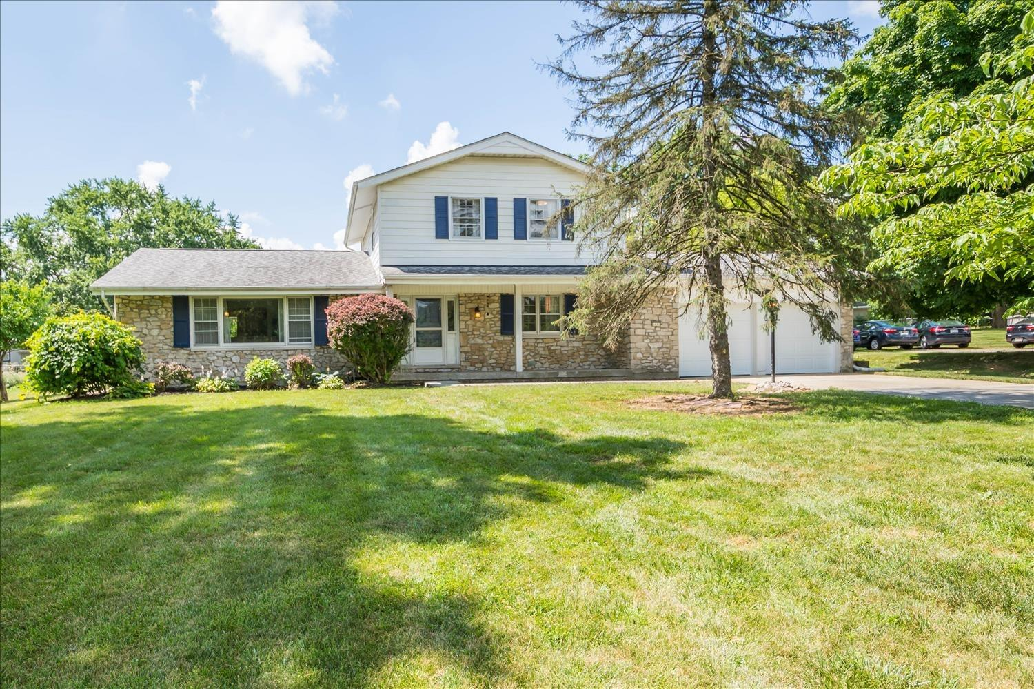 Property for sale at 6111 Todhunter Road, Monroe,  Ohio 45044