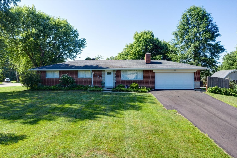 Property for sale at 5252 Linda Drive, Salem Twp,  Ohio 45152