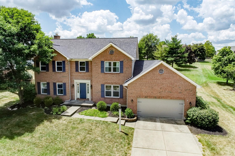Property for sale at 6651 Stillington Drive, Liberty Twp,  Ohio 45011
