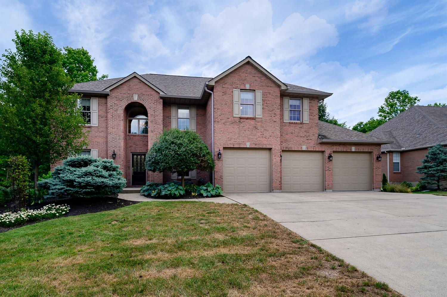 Property for sale at 5673 Yamassee Drive, Liberty Twp,  Ohio 45011