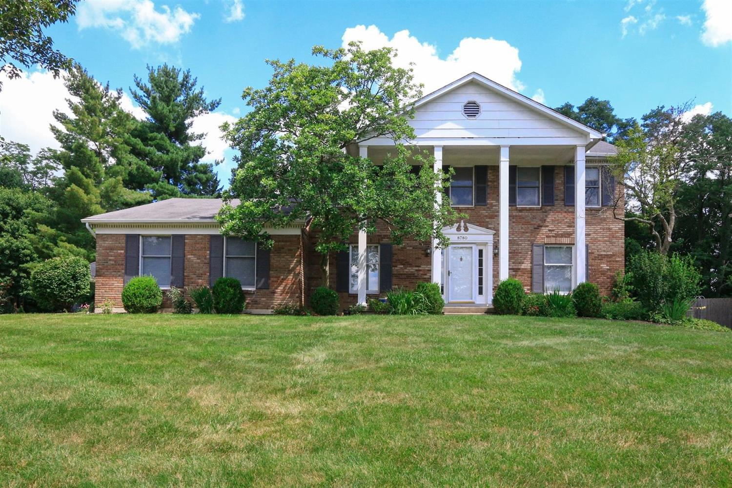 Property for sale at 8780 Appleseed Drive, Symmes Twp,  Ohio 45249