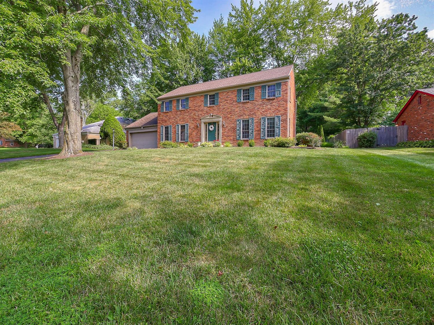 Property for sale at 11355 Marlette Drive, Sycamore Twp,  Ohio 45249