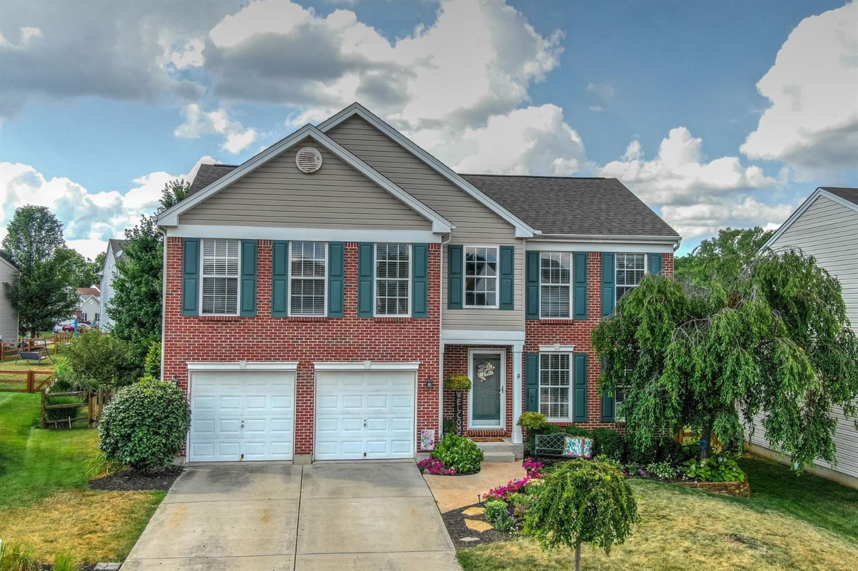 Property for sale at 73 Furlong Lane, Monroe,  Ohio 45050