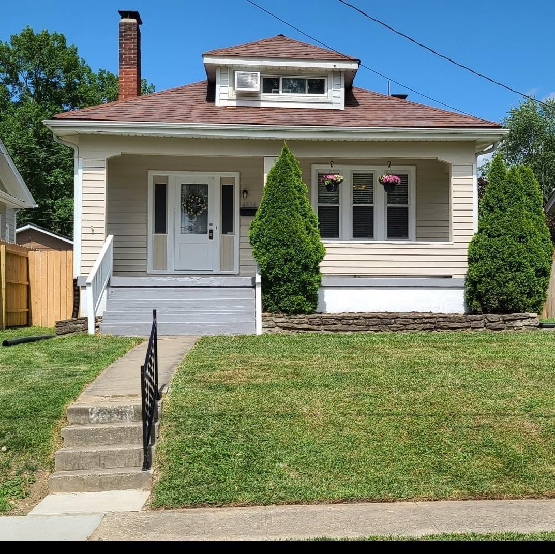 Property for sale at 6856 Kenton Avenue, Silverton,  Ohio 45236