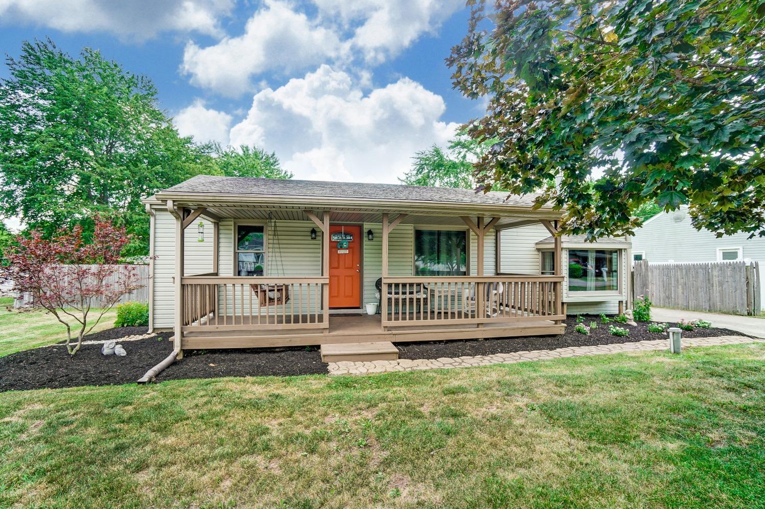 Property for sale at 250 Dale Avenue, Carlisle,  Ohio 45005