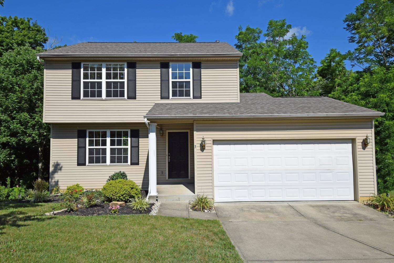 Property for sale at 3 Drake Drive, Amelia,  Ohio 45102