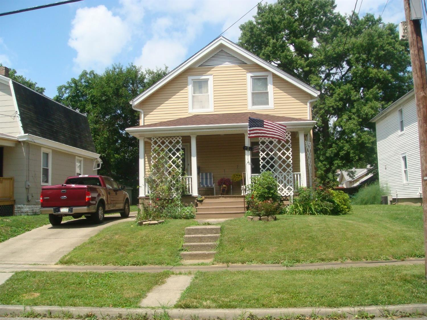 Property for sale at 6937 Noble Avenue, North College Hill,  Ohio 45239